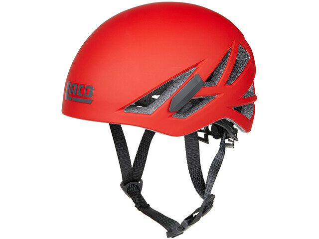 LACD Defender RX Casco, flame